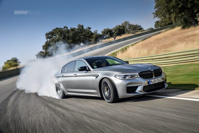BMW M5 Competition test drive32 830x553