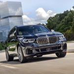 2019 Bmw X5 M50d New Photo Gallery