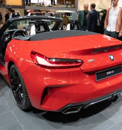 we tried to urge them both to consider a manual for the bmw z4 m40i in america considering how height the take rate is on the manual m2  [ 1900 x 1425 Pixel ]