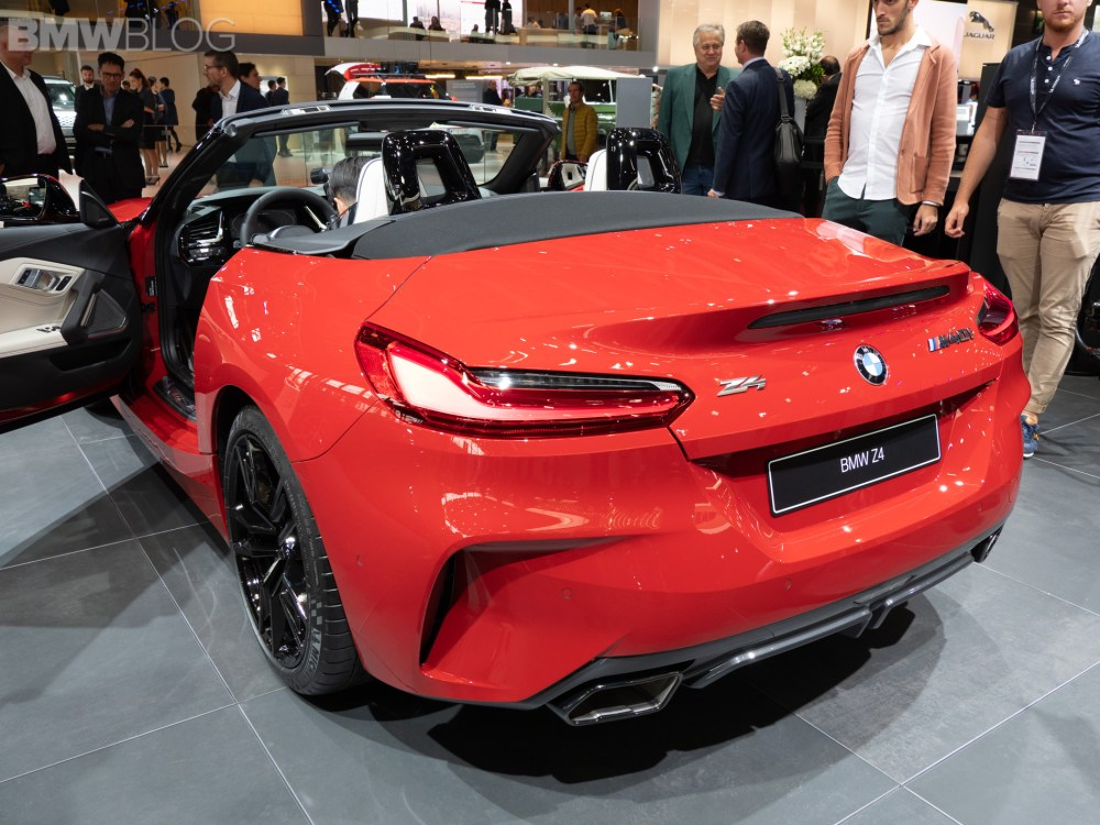 medium resolution of we tried to urge them both to consider a manual for the bmw z4 m40i in america considering how height the take rate is on the manual m2