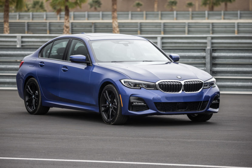 BMW Worldwide Sales Dipped 4 1 percent in February – Car