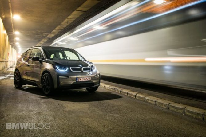 BMW i3 120Ah review 32 830x553