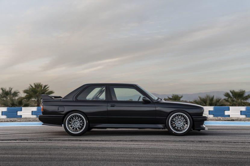 BMW E30 M3 Redux 16 830x553