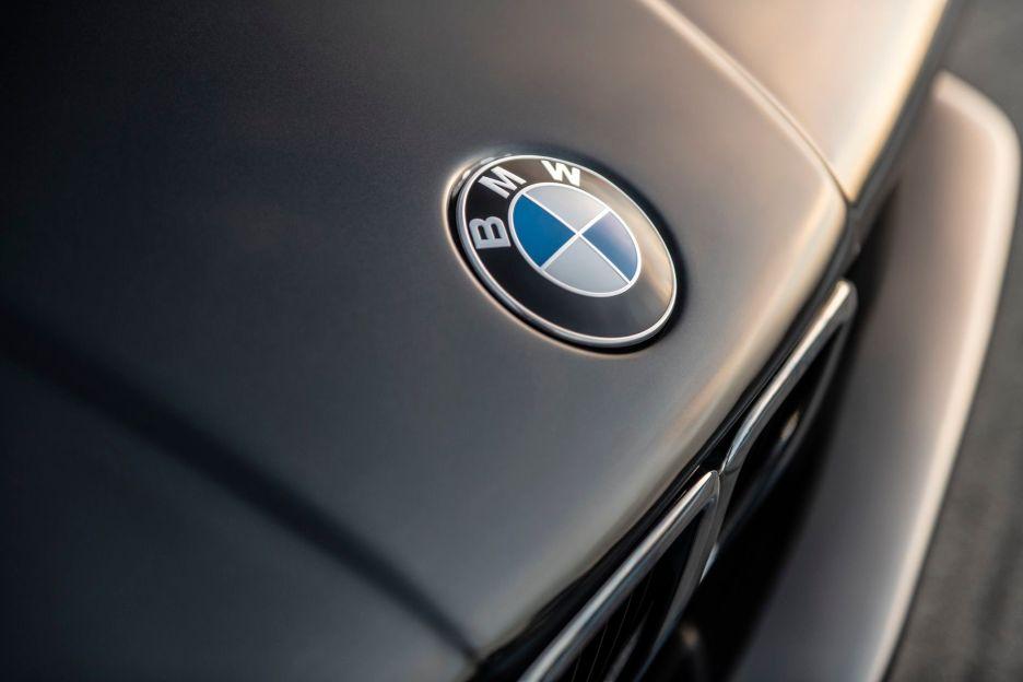 BMW E30 M3 Redux 21