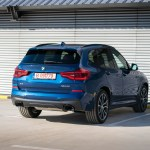 Review 2019 Bmw X3 M40i Fast Enough For Most People