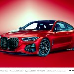 Car Magazine Speculates On The Pricing Of 2021 Bmw M3