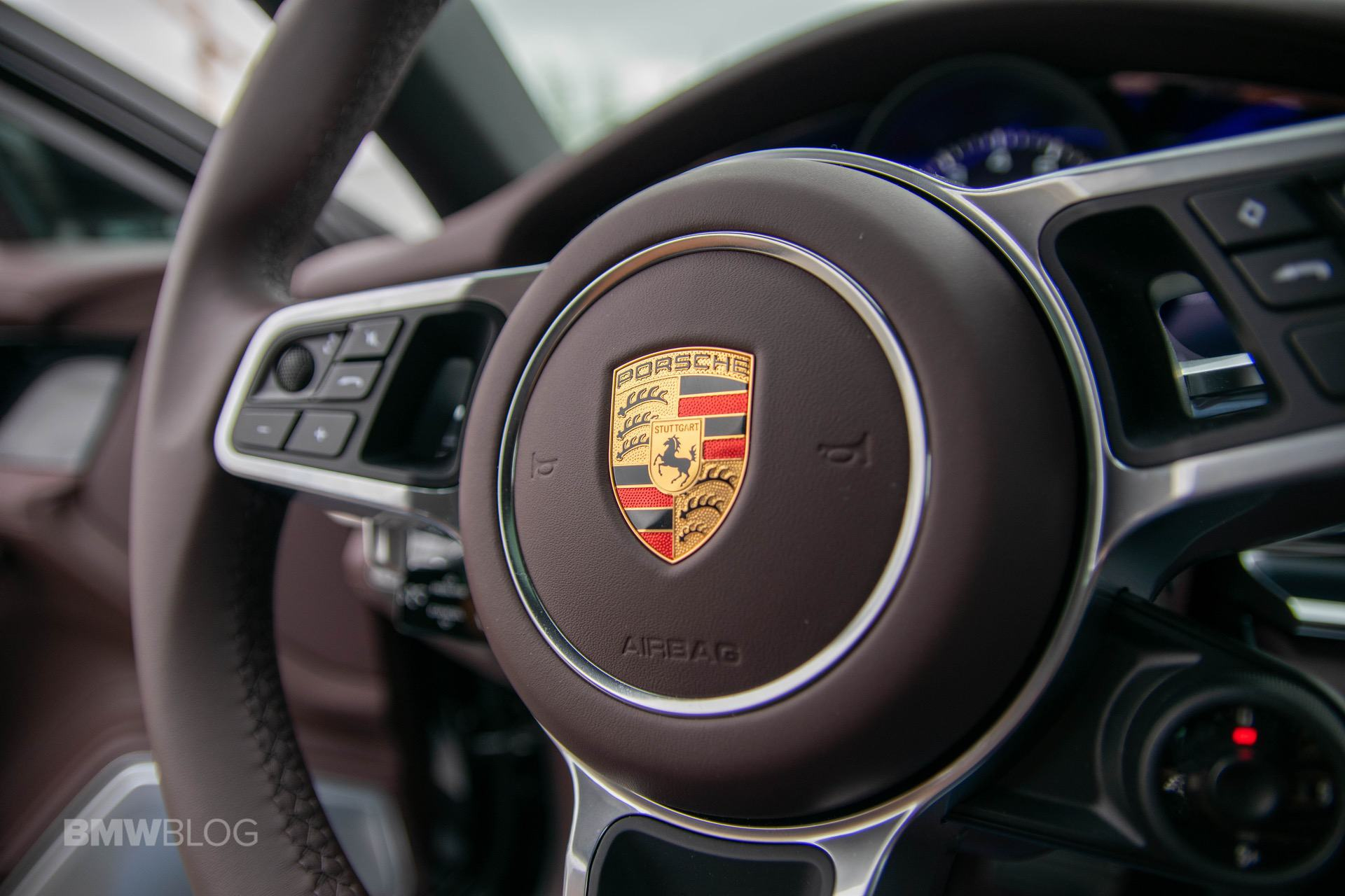 Review 2020 Porsche Panamera As Good As It Gets Motor Sport Hq