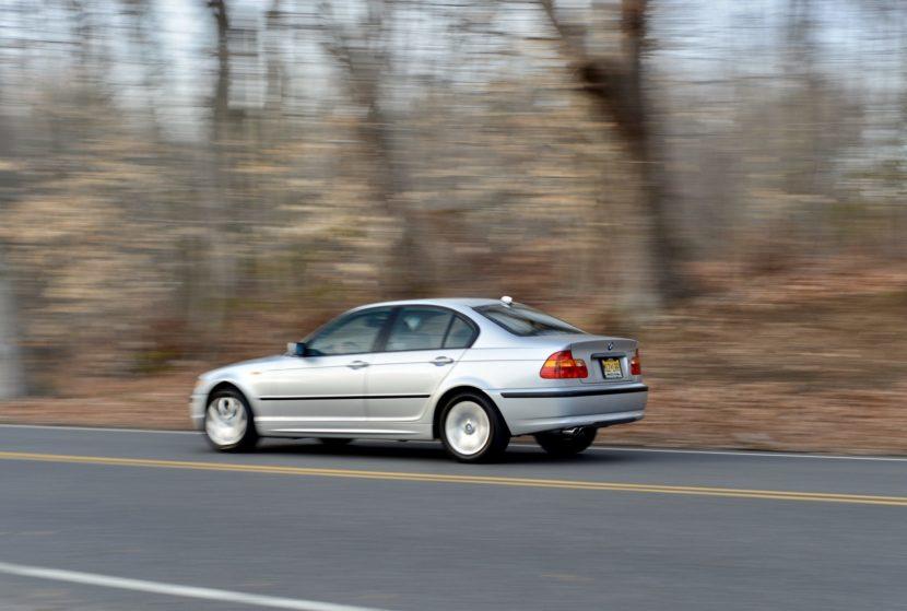 BMW E46 3 series history 01 830x559