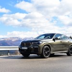 Test Drive 2020 Bmw X6 M50d Aggressive Effortless Compelling