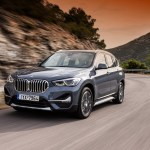 Bmw X1 Xdrive25e Plug In Hybrid Fresh Pictures From Greece