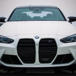 Video This Is How Chip Foose Would Change The Bmw M3 Grille
