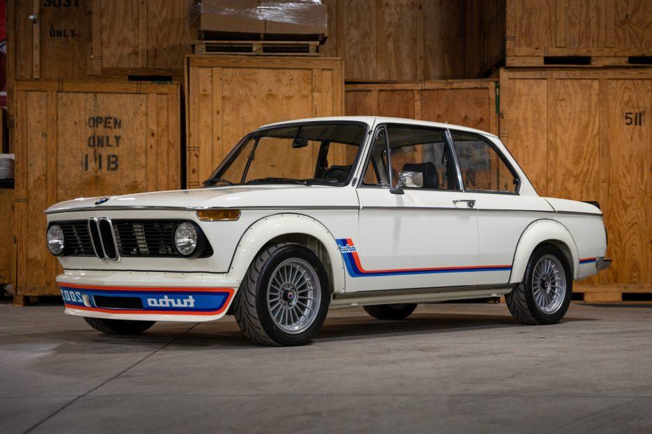 1974 BMW 2002 Turbo  0 scaled