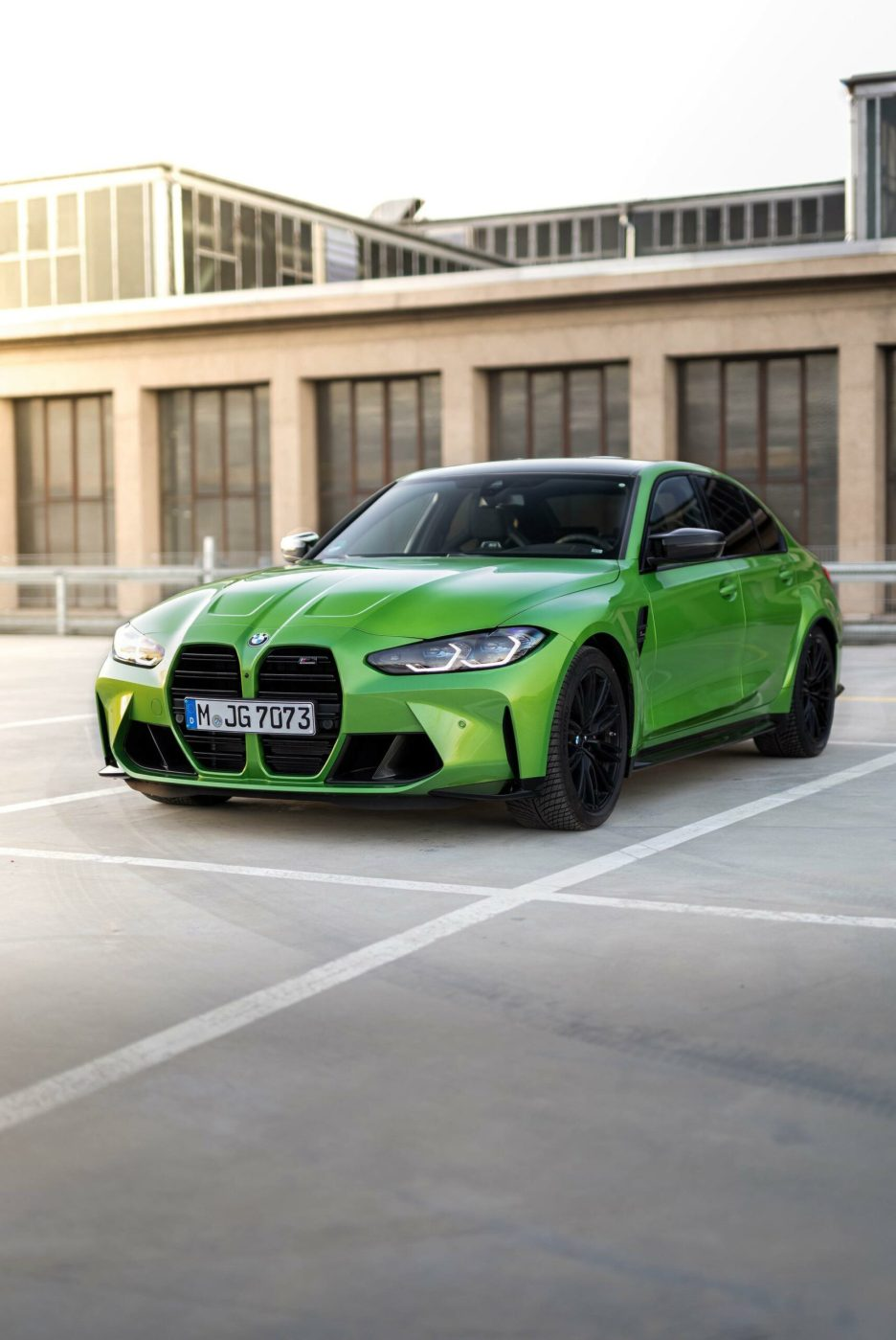 2021 bmw m3 java green 00 scaled