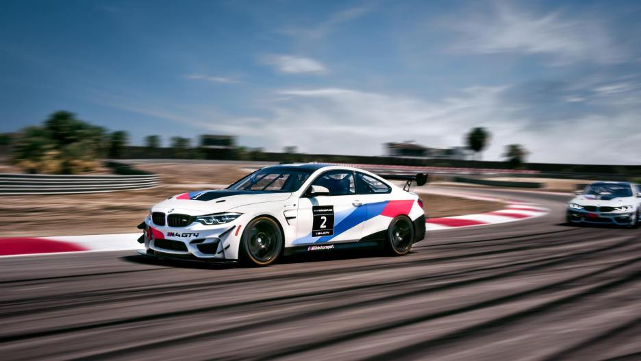 bmw m4 gt4 driving experience 26