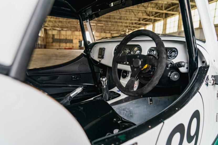 Morgan Plus Four Race Car 4 830x553