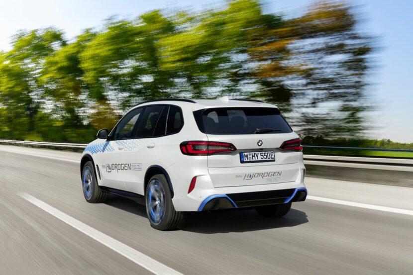 BMW iX5 Hydrogen 92 830x553