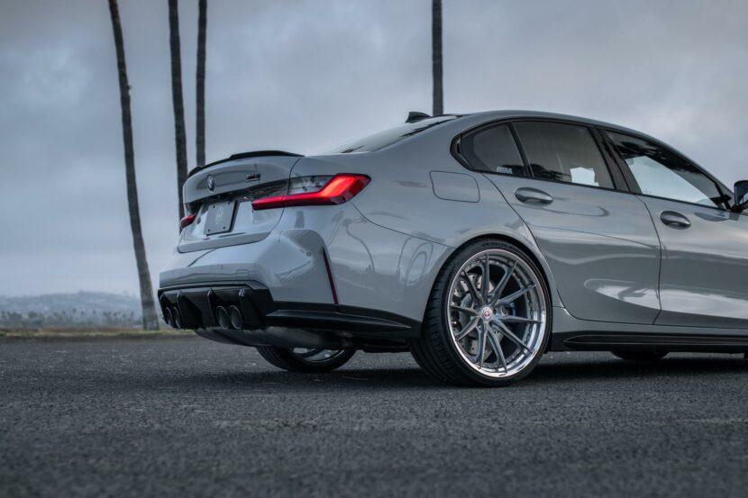 BMW M3 G80 HRE WHEELS 02 830x553