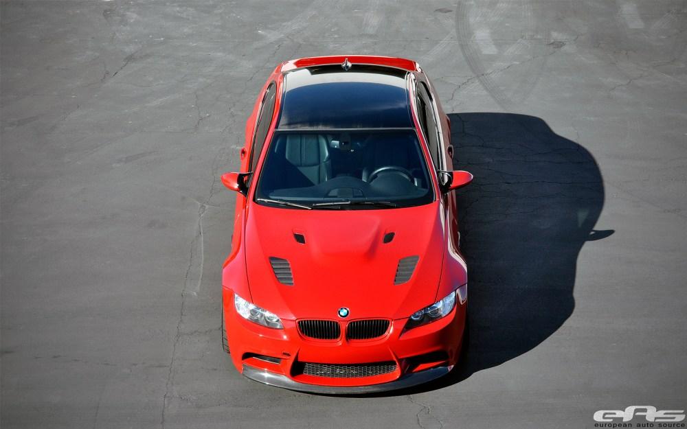 medium resolution of e92 m3 red