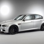 Here S A Bmw E90 M3 Crt For Sale In The Us