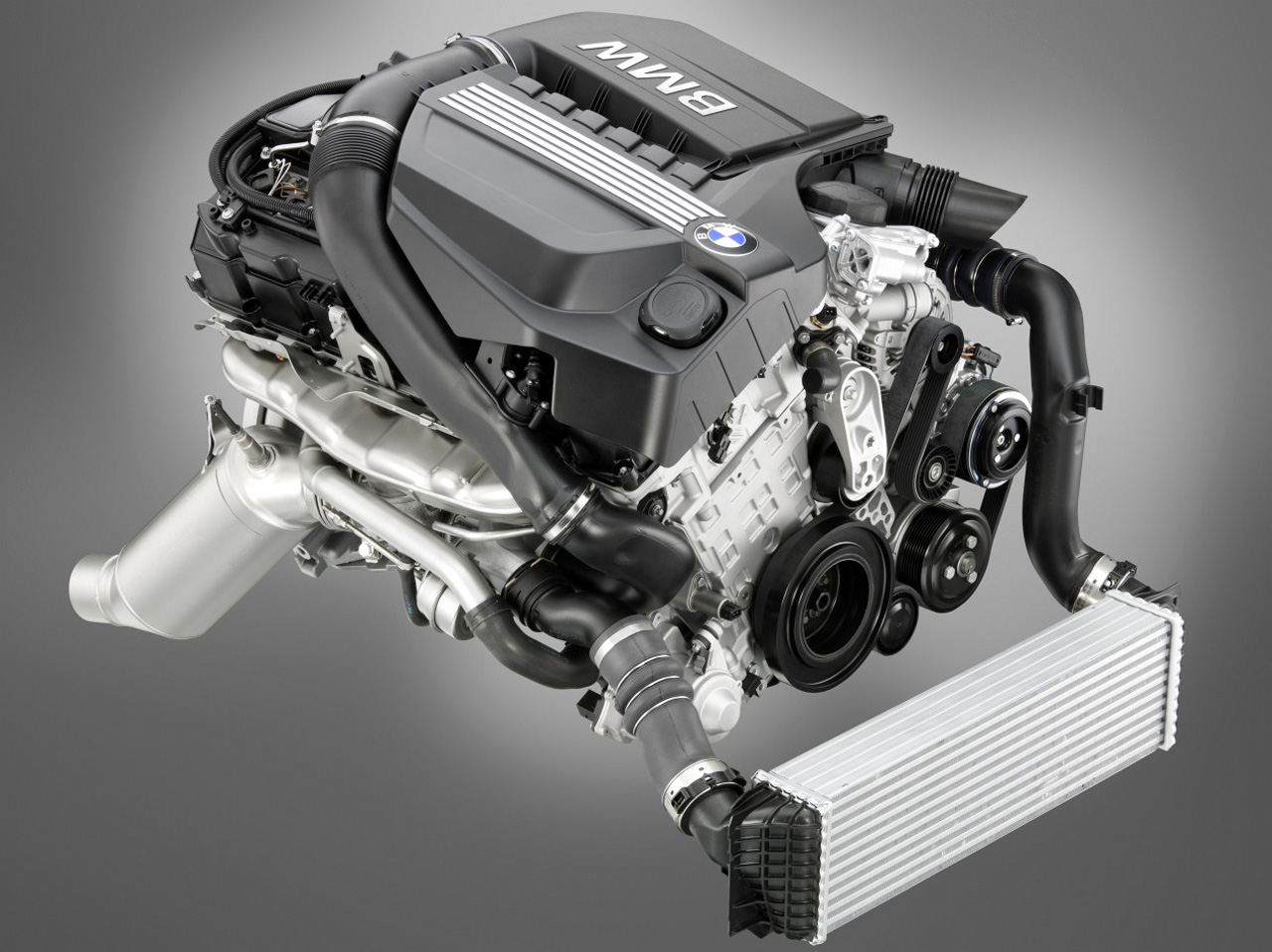 hight resolution of bmw n55 engine 011 750x561