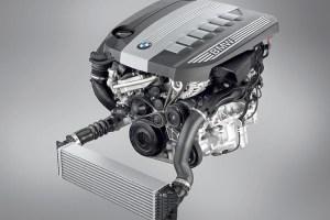 Motor Trend: BMW's Best Six is a Diesel