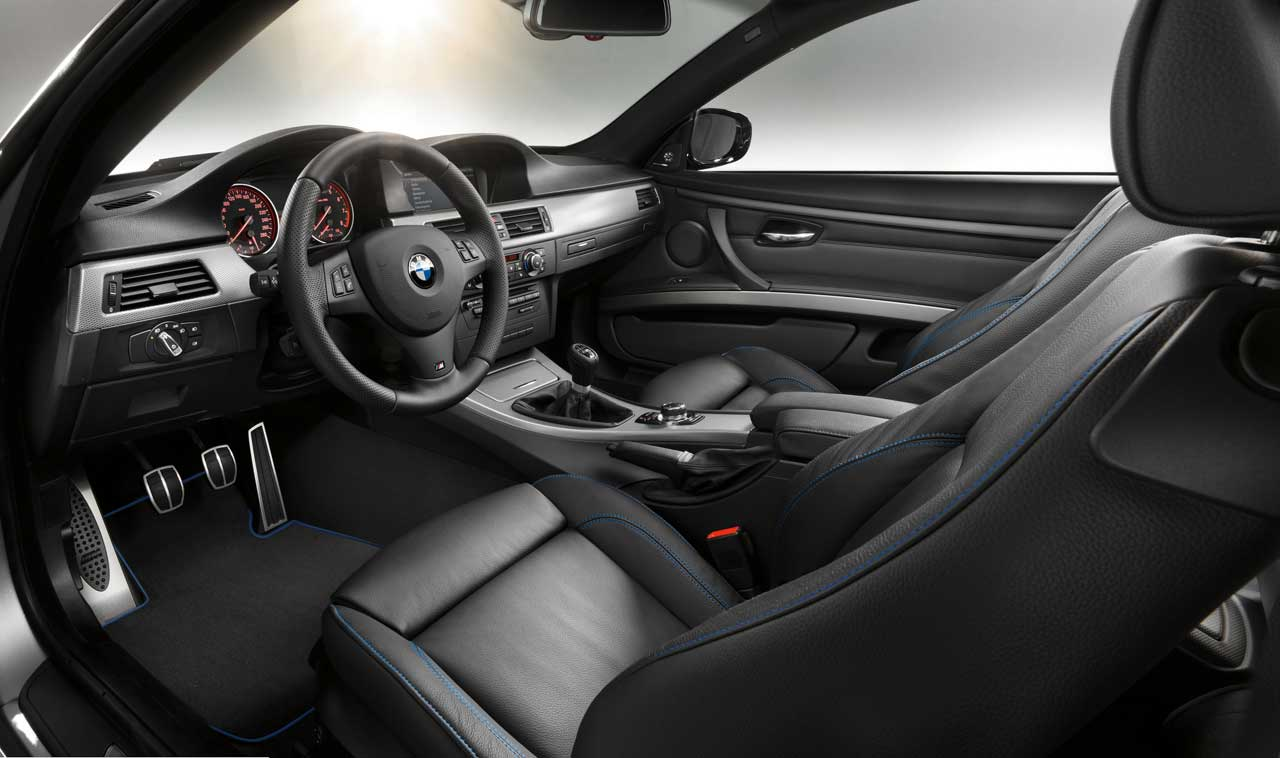Official New BMW 3 Series Exclusive Edition And M Sport