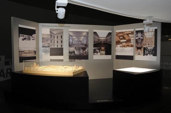 Exhibition Of Modern Museum Architecture Bmw