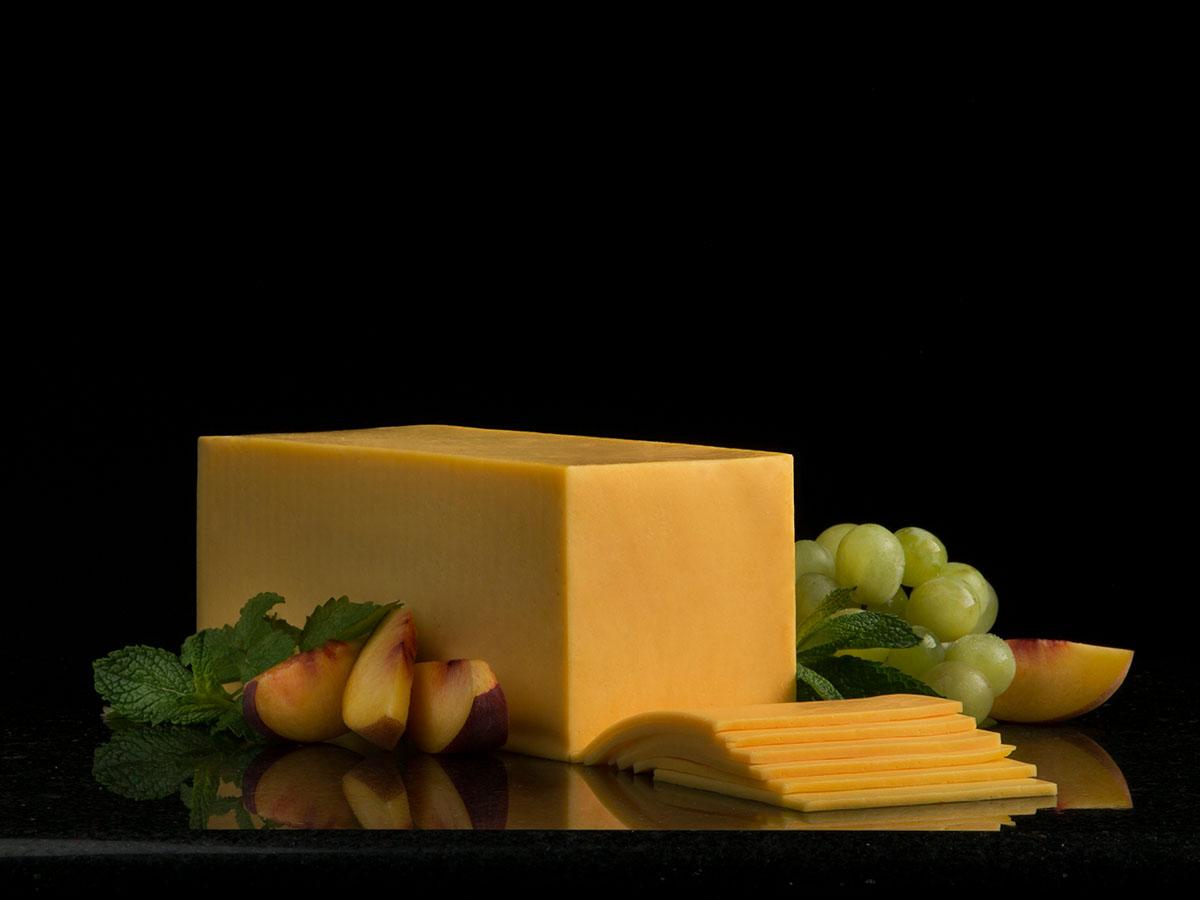 33 Lower Fat  36 Lower Sodium American Cheese  Boars Head