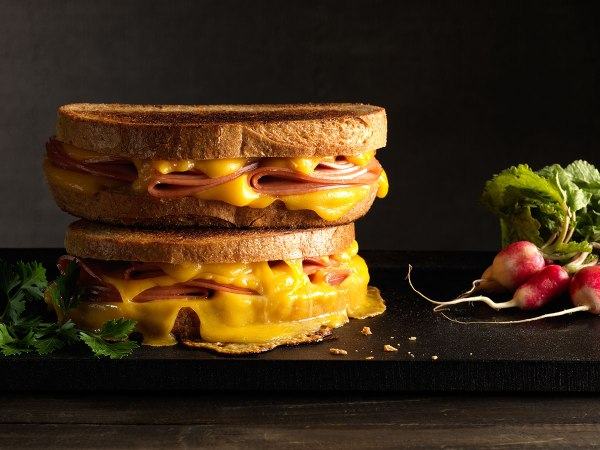 All American Grilled Cheese Recipe Boar39s Head