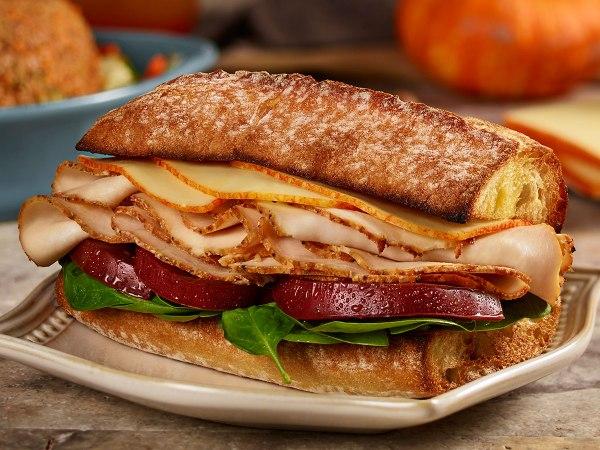 EverRoast Chicken Muenster Toasted Sandwich Recipe