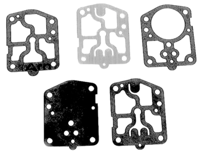 Mercury/Quicksilver Parts Diaphragm Kit-O/B ** 1399-5137