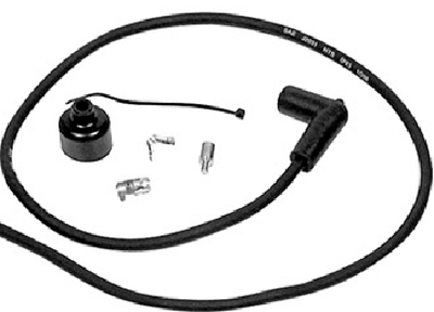 Quicksilver Parts Ignition Wire Kit ** 84-813715A 1