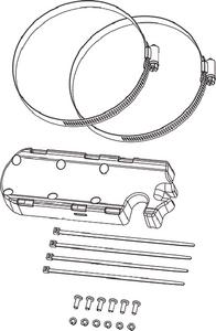 HUMMINBIRD AD MTM Trolling Motor Adapter 740159-1
