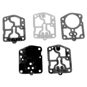 Mercury/Quicksilver Parts Diaphragm Kit-O/B ** 1399-5137