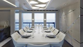Home Heesen Yachts 50m Window On The World Boat