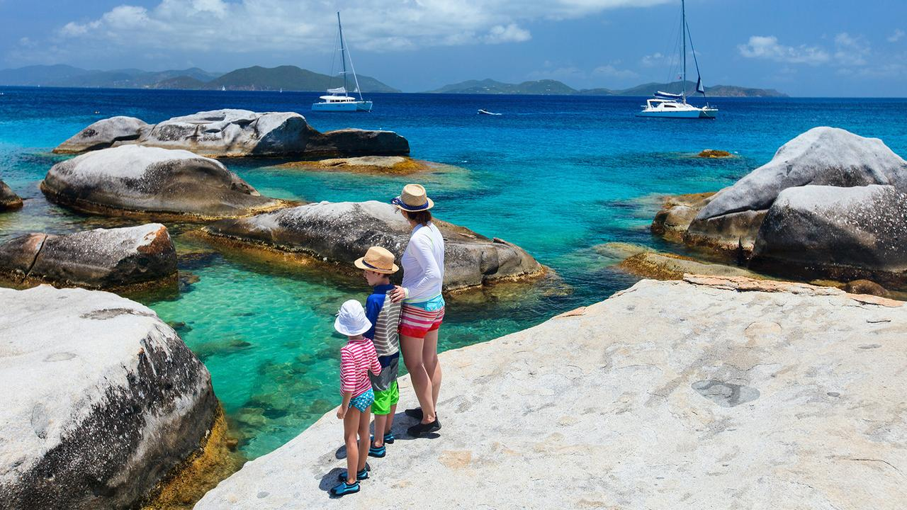 Three Of The Best Familyfriendly Destinations To Visit On