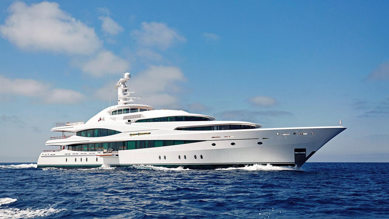 The Most Expensive Yachts For Sale Right Now Boat