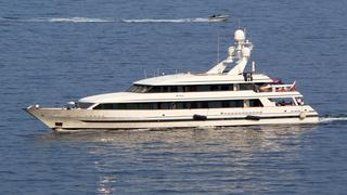Yachts Owned By Celebrities Boat International