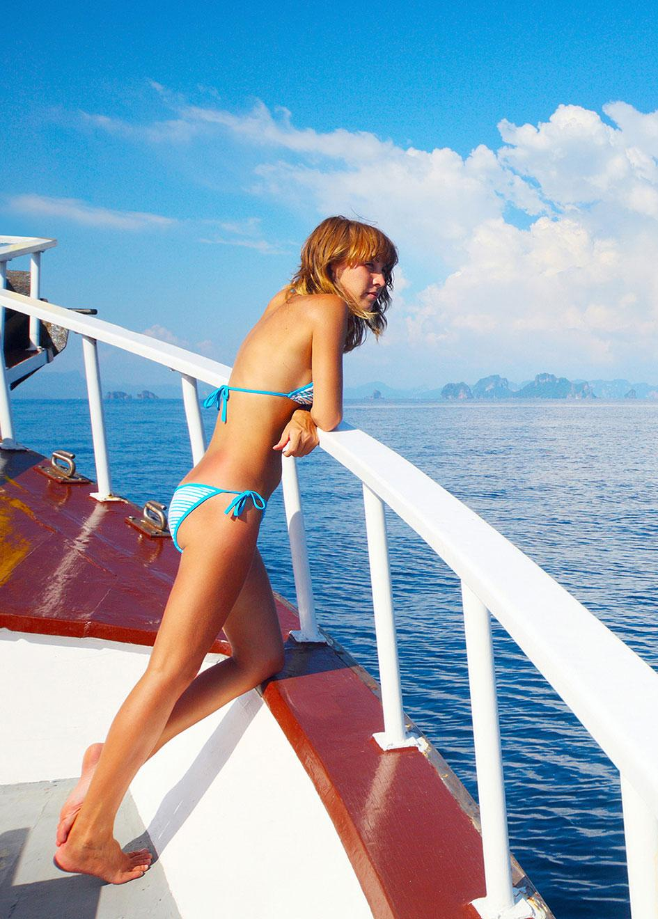 Superyacht Charter Etiquette The Dos And Donts Boat