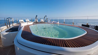 The Best Superyacht Hot Tubs In The World Boat International