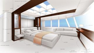 How A 71m Fisheries Vessel Is Being Converted To Luxury