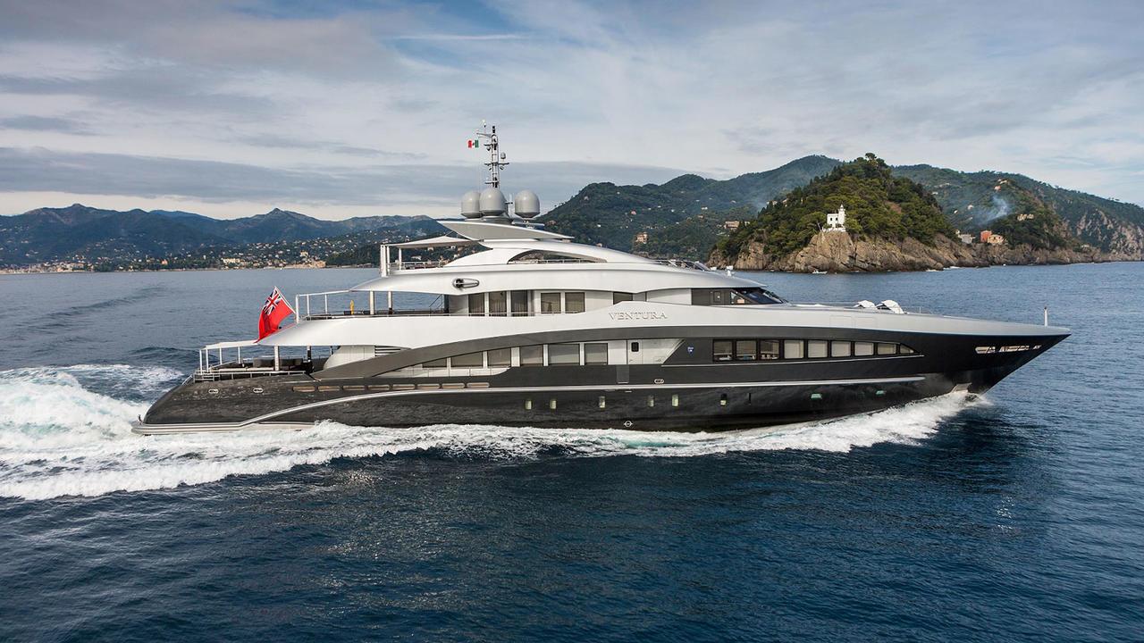 1M Price Drop On Heesen Motor Yacht Ventura Boat
