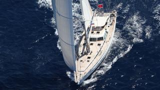 Price Drop On Jongert Sailing Yacht Scorpius Boat