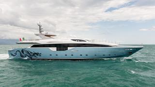 Six Of The Best Italian Sea Group Superyacht Launches