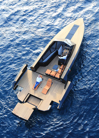 The Best Tenders And Dayboats At Fort Lauderdale Boat Show 2016 Boat International