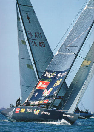 Americas Cup The Rising Cost Of Sailings Ultimate Prize