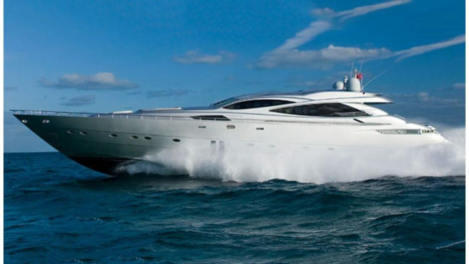CARCHARIAS Yacht For Sale Boat International