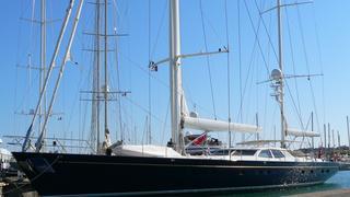 ANTARES Yacht Was ANTARES Boat International