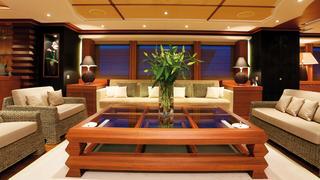 SIROCCO Yacht Heesen Yachts Boat International