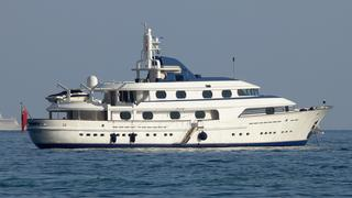 CLEOPATRA C Yacht Was MY GAIL III Boat International